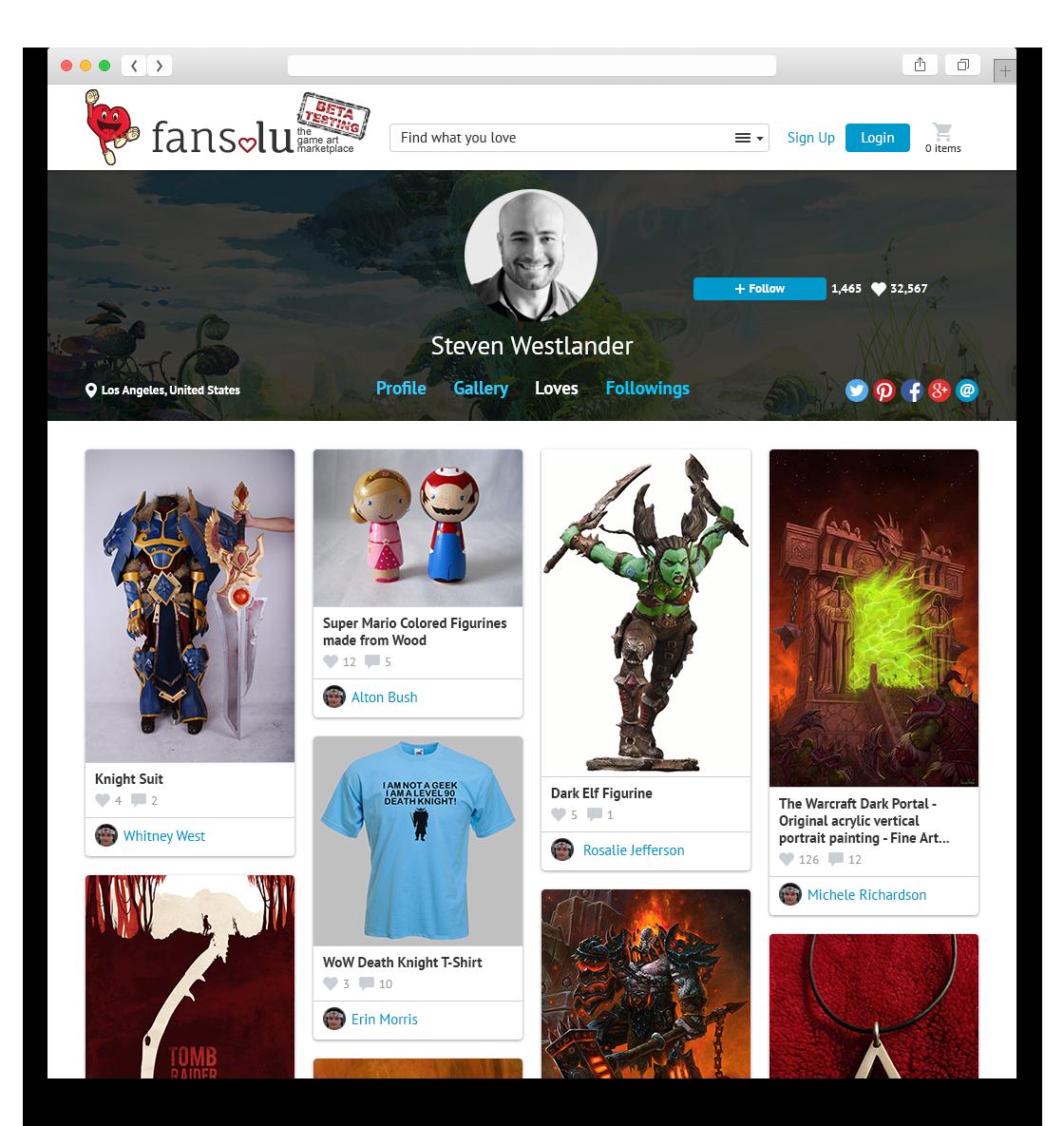 fanslu_mvp_artist_public_loves_page